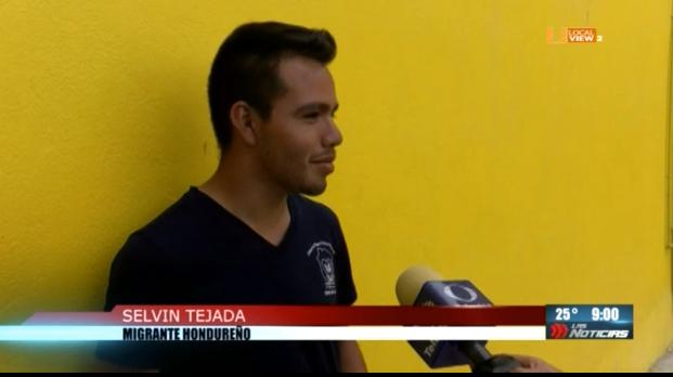 #Reportaje. Los migrantes que se quedan en Nuevo León