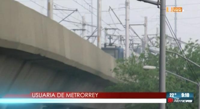 De mal en peor el metro de la ciudad de Monterrey. Aquí un recuento de las fallas de los últimos meses