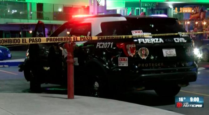 Esto es lo que se sabe acerca del asesinato ocurrido en una plaza comercial en San Pedro Garza García