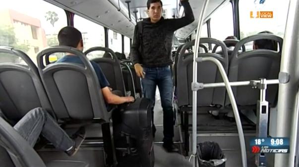 Si le pensaran tantito, el transporte público en Nuevo León sería menos caro y mucho más eficiente