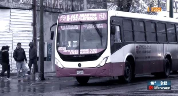 La crisis del transporte público en Nuevo León se ha agudizado en los últimos meses. Aquí un recuento