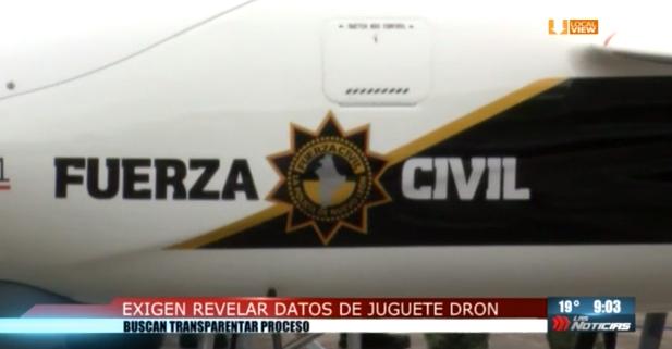 Llueven cuestionamientos por la compra del juguete del gobierno de Nuevo León... una compra injustificada y opaca