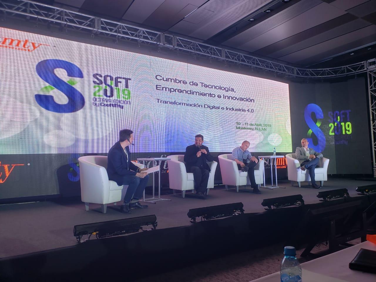 Perfilan a México como líder mundial FinTech