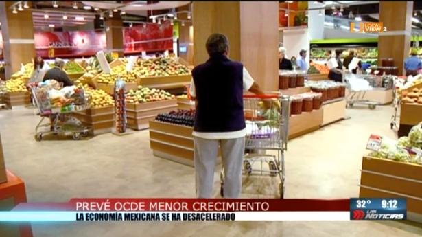 La danza de las cifras de crecimiento económico en México
