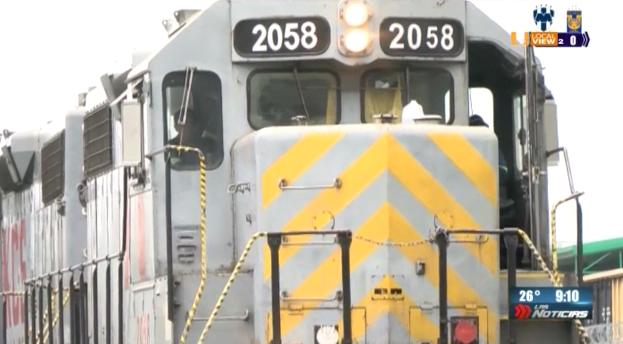 El añejo proyecto de sacar a los trenes de la zona metropolitana de Monterrey
