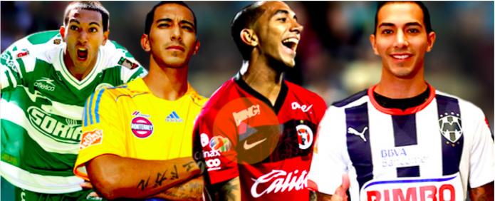 Liga MX Archivos - Página 5 de 7 - Gregorio Martínez 1691f6ac8085a