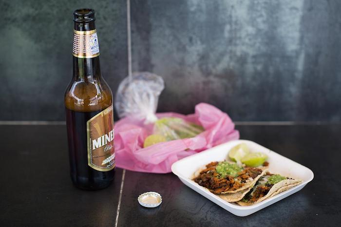 maridajes de botanas con cervezas mexicanas