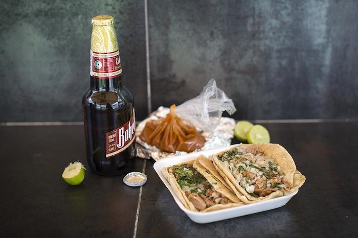 maridajes de botanas con cervezas mexicanas- Gregorio Martínez.